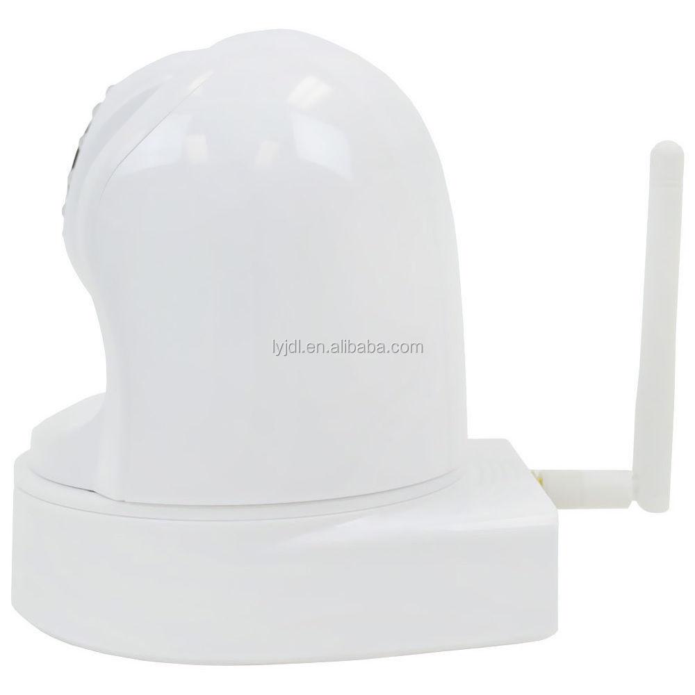 Foscam белый 1280 x 960 P 3x оптический зум H.264 панорамирования / наклона беспроводной wi-fi IP камера Оптовая продажа, изготовление, производство