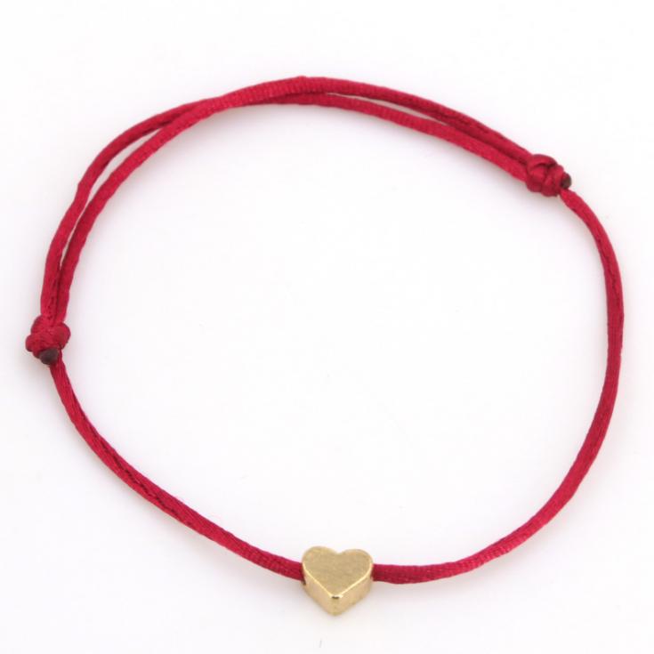 Red String Lucky Bracelet