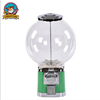 Wholesale mini coin operated Toys Gumball Capsule Gashapon vending metal gumball machine