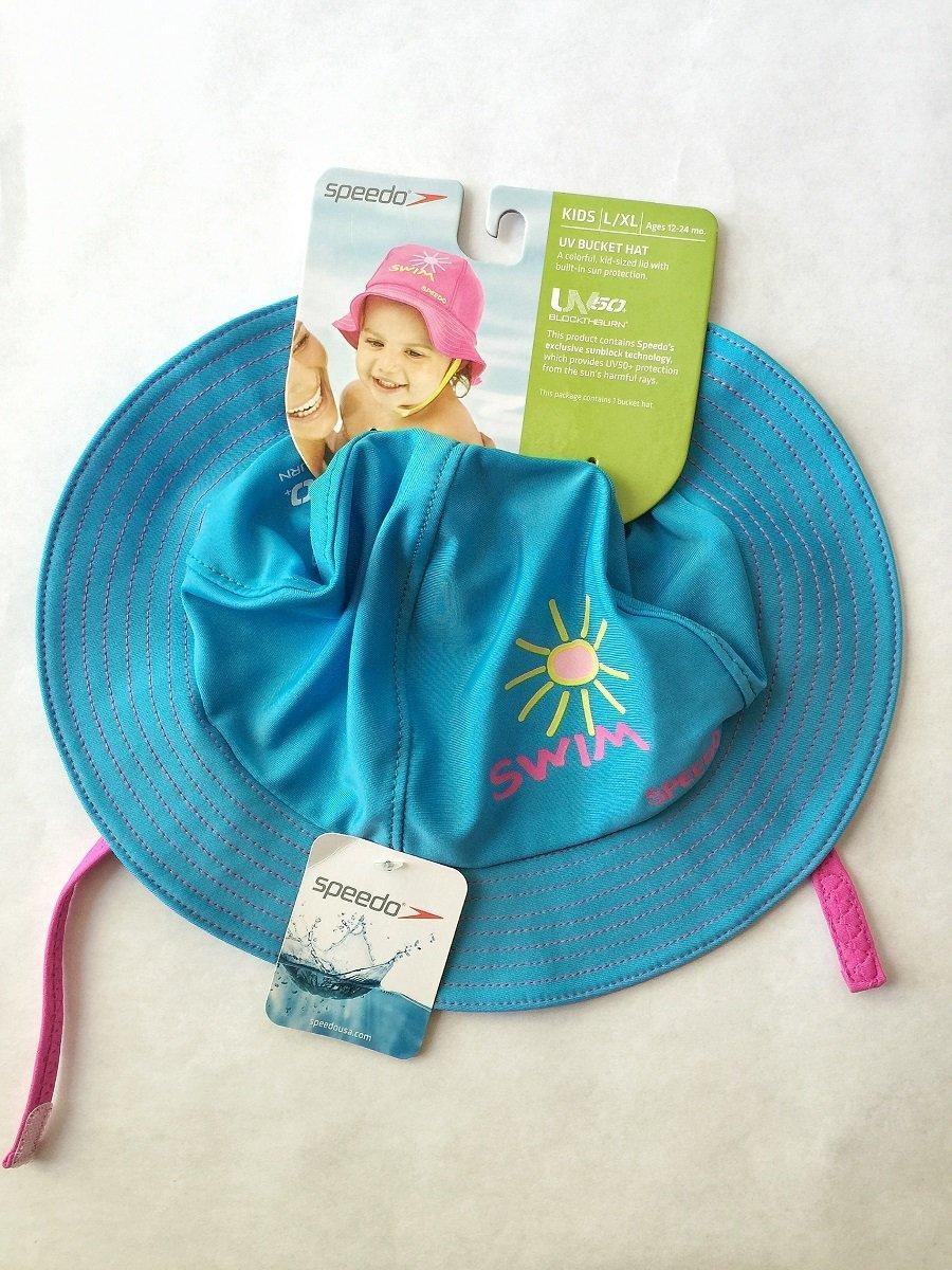 8d6273186b8 Buy Speedo UV50+ Kids Toddler Baby Bucket Hat