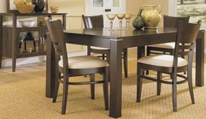 Topaz Dining Room Set