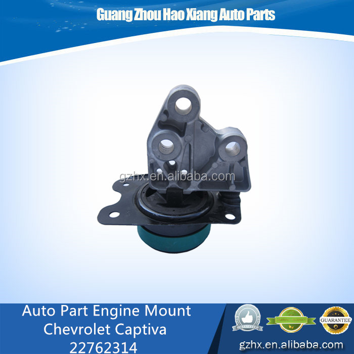 Wholesale Auto Spare Engine Parts 22762314 Engine Mount for Chevrolet Captiva
