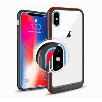 big sale def2a 745fd Newest Branded Phone Cases For Iphone X Goospery Bumper X Case Cover, View  Bumper X case, GS Product Details from Guangzhou GS Electronics Co., Ltd.  ...