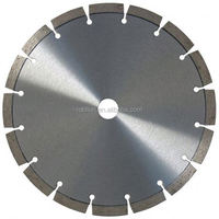 Electroplated Diamond Saw Blade for Glass Cutting