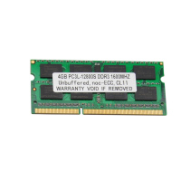 Competitive price 512mb*8 CL11 ddr3 ram 4gb sodimm 1600mhz