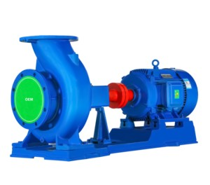 Factory, mine, agricultural irrigation and drainage, site pumping, urban water supply and drainage centrifugal water pump