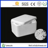 Liquid polystyrene resin for polystyrene ice box