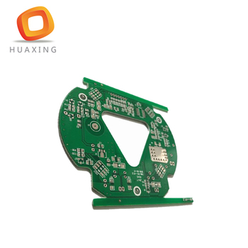 Shenzhen Pcb Components And Pcba Assembly Electronic Contract Manufacturing