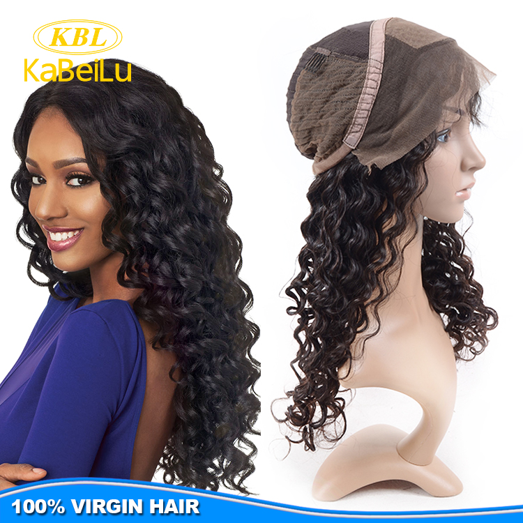 KBL micro braids wig human hair front lace,used lace wigs for sale online,cheap 100% human hair micro braided lace front wigs