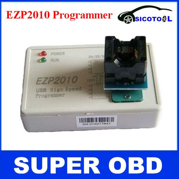 A+ quality EZP2010 high-speed USB SPI Programmer/ EZP2010