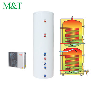 500L high temperature water loft storage tank heat tank home