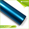 Hot Selling Glossy Metallic shining sanding car wrap for Car Wrapping