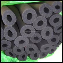 Hot Sale! Fire resistant Aluminum foil coated pipe insulation rubber foam pipe/tube