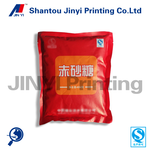 High quality plastic packaging sugar bag plastic bag manufacturers