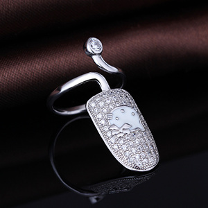 7f7847f32 Hello Kitty Rings, Hello Kitty Rings Suppliers and Manufacturers at  Alibaba.com