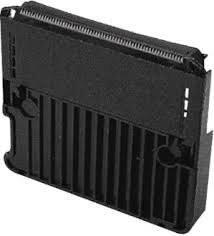 AIM Compatible Replacement - Verifone Compatible 110/111 Purple P.O.S. Printer Ribbons (6/PK) (CRM-0004P) - Generic