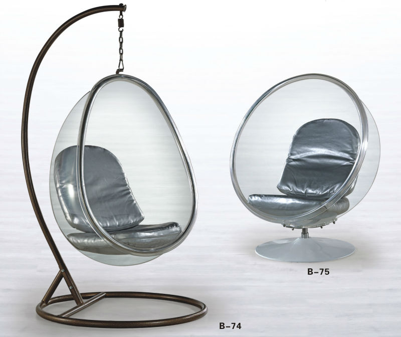 100 bubble armchair magic hole arm chair bubble chair philippe starck incredible club - Bubble chair replica ...