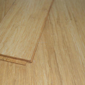 Wholesale natural colour Strand Woven Bamboo Floor tiles