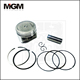 OEM High Quality piston set piston ring set