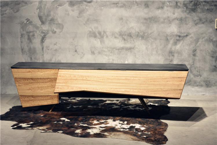 Tavolo Design Legno Ferro : Gambe tavolo da cucina windell tavolo design e arredamento