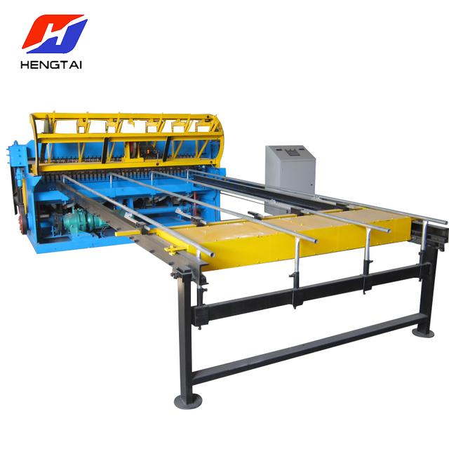 Wire Mesh Machine/steel Mesh Welding Machine Wholesale, Welding ...