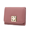 New Fashion Soft PU Leather Fashion Women Wallet, ladies clutch purse