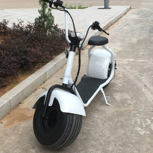 Cheap items to sell OEM ODM electric motorcycle scooter citycoco Electric scooter 2000W chopper