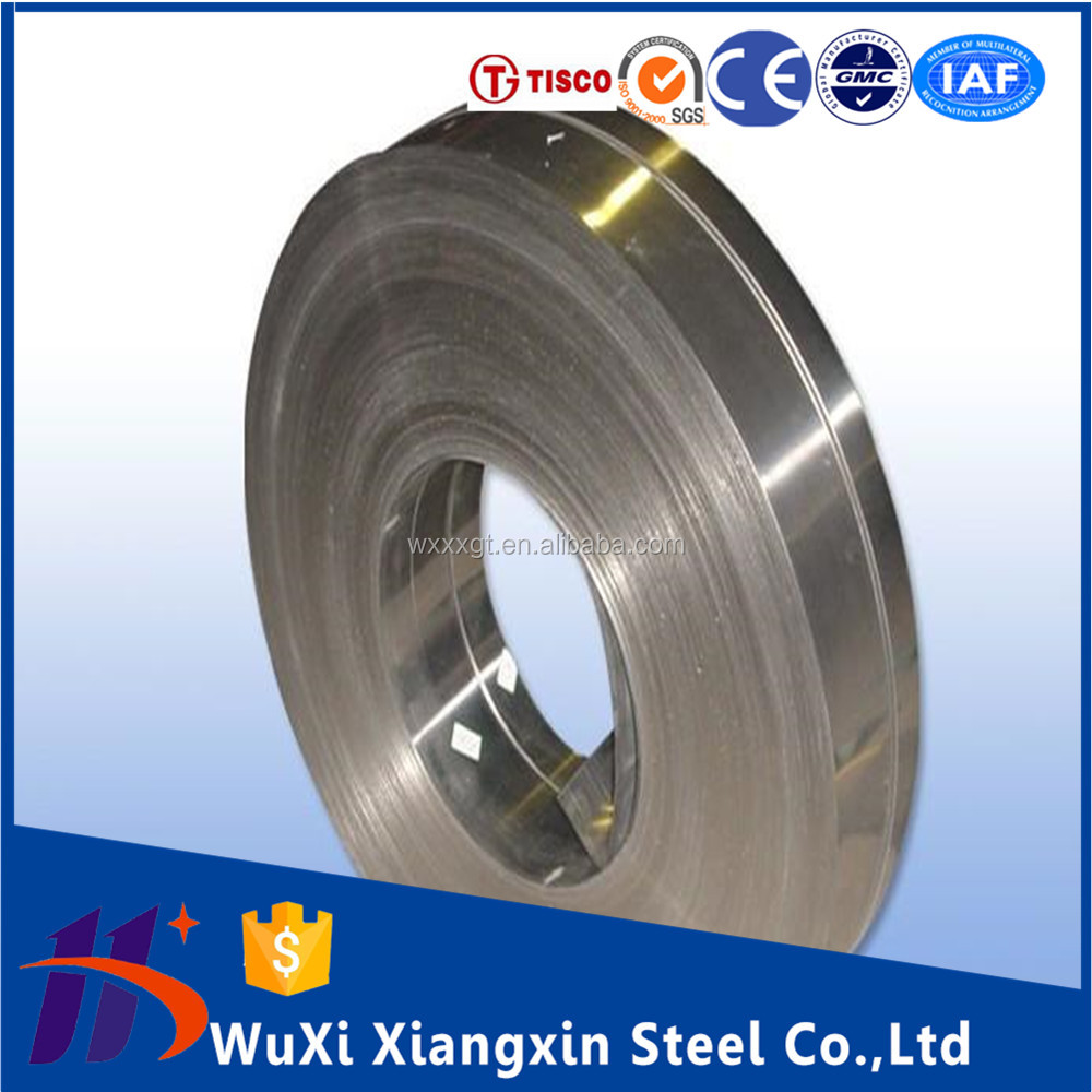 440B Building Material Accu Check Aviva Test Stainless Steel Strip