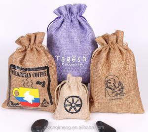 f7fcf291b365 Burlap Coffee Jute Bags Wholesale, Bag Suppliers - Alibaba