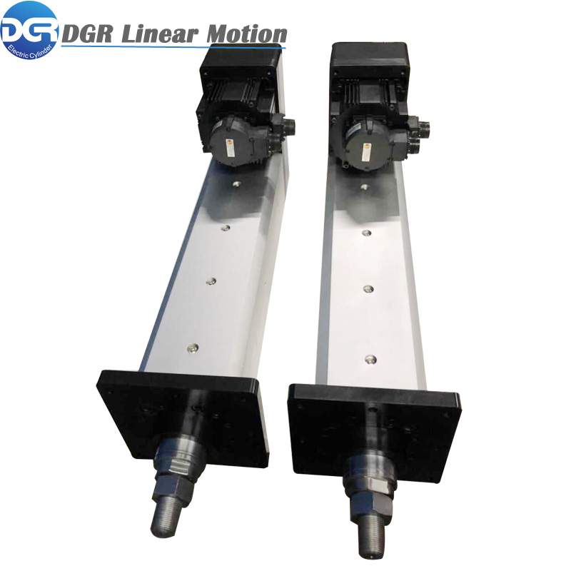 China linear cylinder actuator wholesale 🇨🇳 - Alibaba