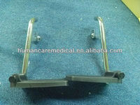 China supplier wheelchair footrests