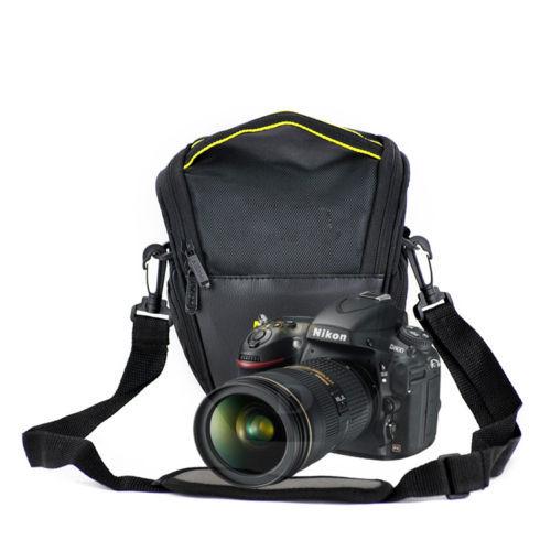 Camara Bag For Nikon D7100 D5300 D3200 D610 D90 D800 D700 D750 D4 D3 D1