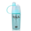 New Arrival 400 ml 2 in 1 Outdoor Sport Drinking, Misting Spray Water Bottle