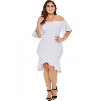 sexy plus size party dresses