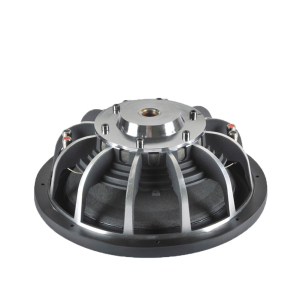 High Performance 300w Aluminium Basket 2.5inch Voice Coil 12inch big bass car subwoofer speakers