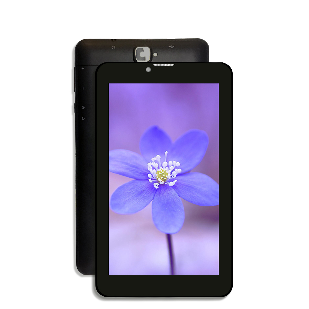 3G android 7 inch tablet pc dual sim dual standby tablets 7inch android 7.0 1GB+8GB OEM tablet pc