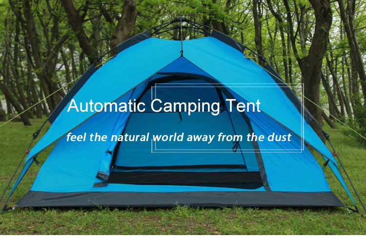 Big Outdoor Durable Beach Tents For 2 Person