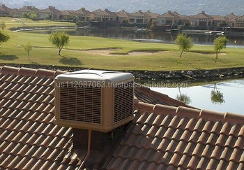 Roof Air Conditioning Roof Air Conditioner Roof