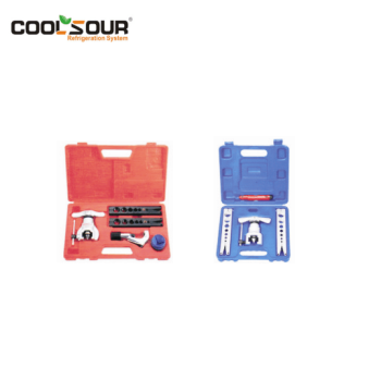 COOLSOUR Refrigeration Tools And Refrigeration Parts Refrigeration Flaring Tools