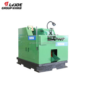 hot sale good quality high speed screw thread rolling machine /screw making machine for sale