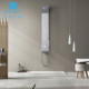 wall mount faucet ,son and mother tube,spanel bathroom used - S151 shower panel
