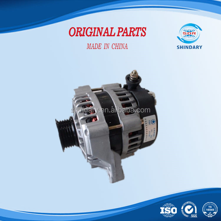 High Professional Auto Parts GEELY 1106013201 ALTERNADOR