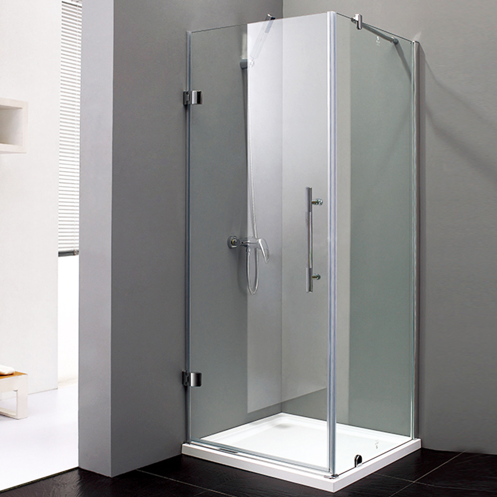Aluminum Frame Glass Shower Door Wholesale, Shower Door Suppliers ...