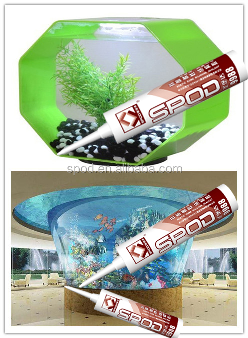 Equal to Dow Corning silicone sealant, China Supplier Aquarium silicone sealant