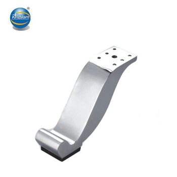 Enjoyable Sale Well Sofa Bed Parts Modern Stainless Steel Metal Sofa Leg Buy Metal Legs For Beds Stainless Steel Legs Metal Table Legs Product On Alibaba Com Unemploymentrelief Wooden Chair Designs For Living Room Unemploymentrelieforg