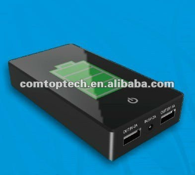 USB Mobile Battery Charger
