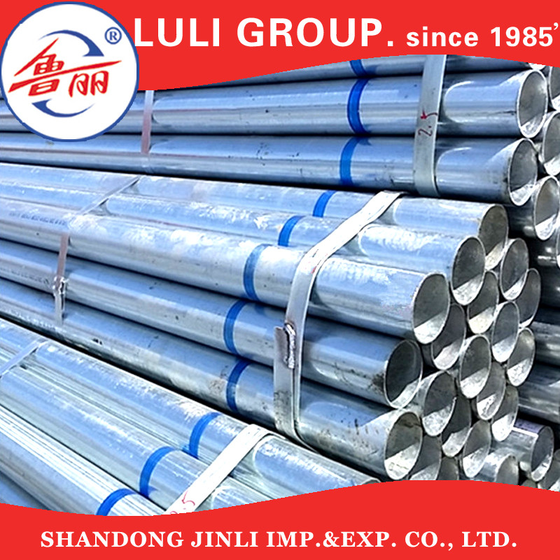 ASTM A519 sae aisi 4130 steel pipe ASTM A106 galvanized pipe
