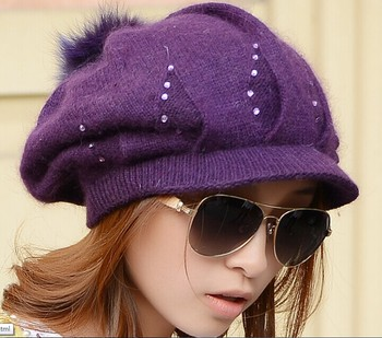 0a05a4c8604 Wholesale Sexy Girl s Winter Hat