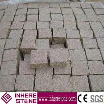cheap price mesh cobblestone pavers - Cobblestone Pavers