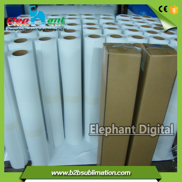 Eco solvent Transfer Photo Paper For dark Fabrics